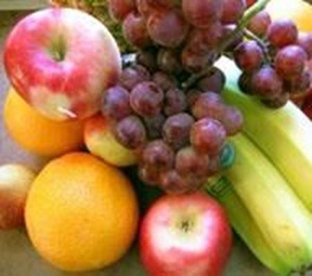 Billede til varegruppe Frugt