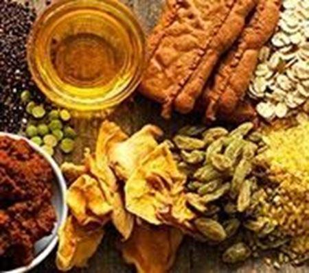 Billede til varegruppe Tørvarer