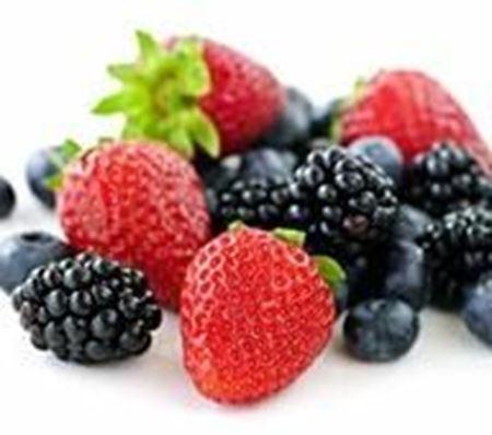 Billede til varegruppe Bær