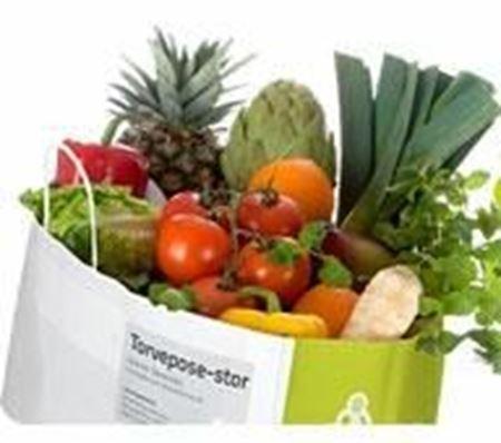 Billede til varegruppe Snittet grønt