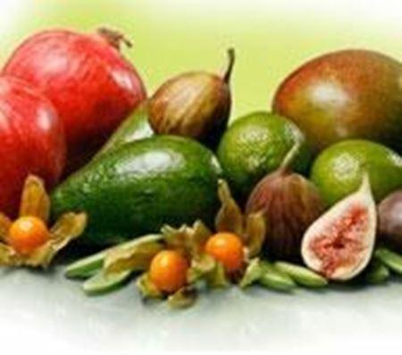 Billede til varegruppe Speciel grønt